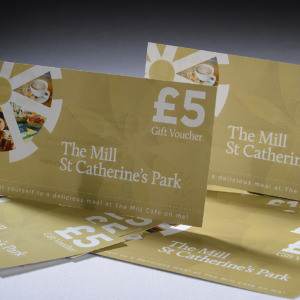 The Mill Gift Vouchers