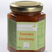 St Catherine's Tomato Chutney 190g